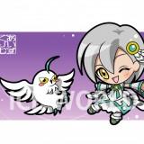 白フクロウちゃん2