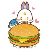 ハンバーガーの日
